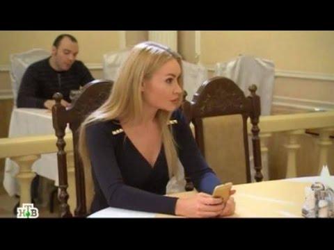 Актриса Виктория Ланевская