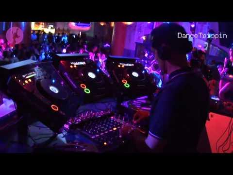 Seamus Haji | Klutch (Miami) DJ Set | DanceTrippin
