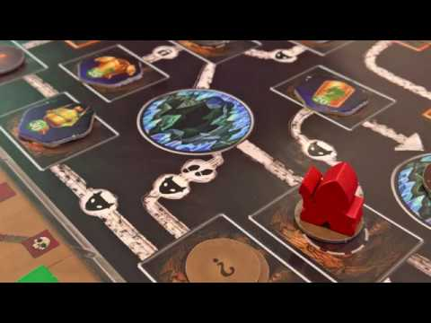Josh Yaks about recent board games that we have enjoyed a lot
