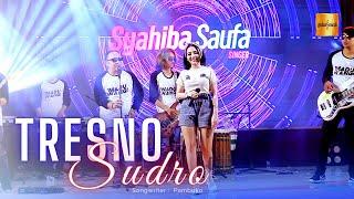 Syahiba Saufa - Tresno Sudro (Official Live Music)