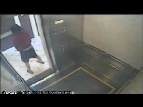 Elisa Lam - Video del ascensor, chica grabada antes de morir en el  hotel Cecil