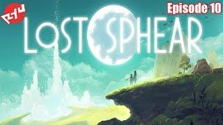 Lost Sphear Let's play FR - épisode 10 - Un nouveau compagnon