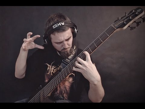 "NEUROGENIC -  ""Immersion"" on bass   300bpm"