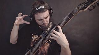 "NEUROGENIC -  ""Immersion"" on bass | 300bpm"