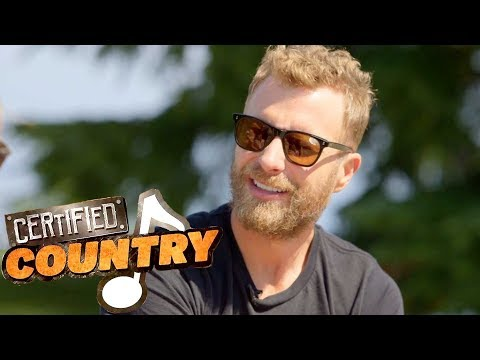Dierks Bentley Teases Next Album, Avoiding Raising His Kids As 'City Slickers' | Certified Country
