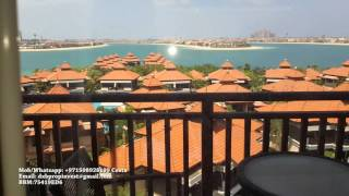 Urgent sale -1 bedroom apartment - For Sale - Anantara Residence Palm Jumeirah