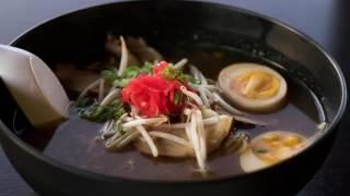 Restaurant Review || Zen Street Ramen