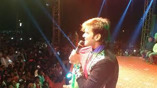 Arvind Akela Kallu New लाइव स्टेज शो छपरा (बिहार) जरूर देखें..Bhojpuri Stage Show 2018