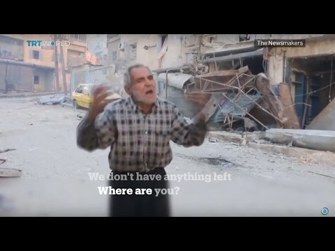 Picture This: Massacre in Aleppo