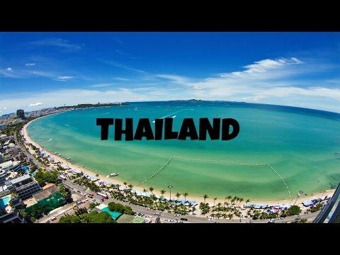 Thailand Trip (Bangkok & Pattaya)