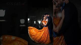 Sollava sollava oru kadhal || whatsapp status video tamil || SVS EdiTz💕