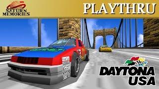 Daytona USA [Xbox 360] by SEGA [HD] [1080p60]