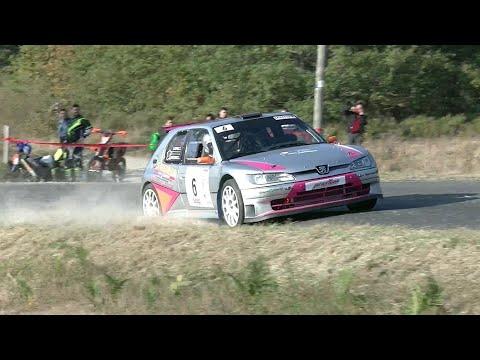 Rallye Des Noix De Firminy 2018 [Attack & Show] By Rallye Racing 63
