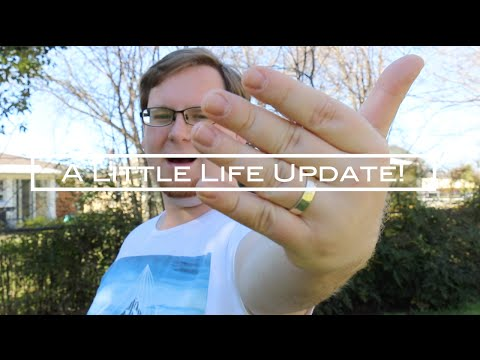Hello There! China Life Update