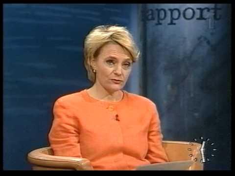 Sophie Ekman, 1998-11-23 DAMP, Rapport, 1998-11-24 TV4, Alice Bah