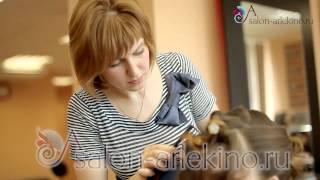 Прическа и макияж для выпускного вечера(, 2012-06-15T22:09:58.000Z)