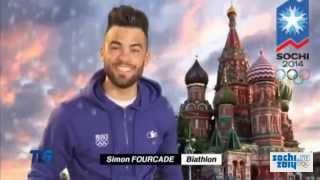"""Французские спортсмены едут в Сочи   """"Я можно секс с тобой"""""""