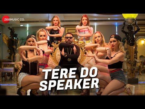 Tere Do Speaker - Official Music Video   Mr. Joker   Ankur Yashraj Akr   Rupali Sood