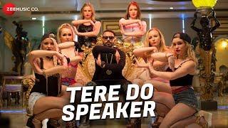 Tere Do Speaker - Official Music Video | Mr. Joker | Ankur Yashraj Akr
