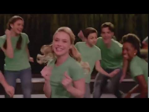 Glee - Full Performance of `Cool Kids`
