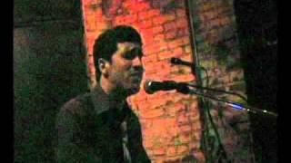 Eric Shogren @ The Vault 4.27 - Roxanne