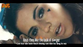 [Lyrics+Vietsub] Marina and the Diamonds - How To Be A Heartbreaker