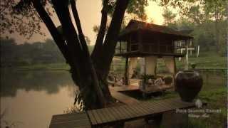 Four Seasons Chiang Mai - The Perfect Chiang Mai Family Resort