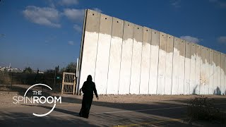 What Can US Learn from Israel's Security Barriers?