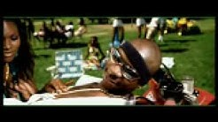 Ja Rule ft Case - Livin It Up (Official Music Video)