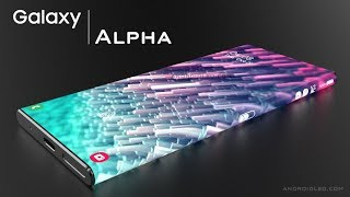 Samsung Galaxy Alpha Pro Trailer Video | Re-define Concept Introduction for 2020