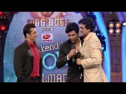 Horror! Kushal Tandon wants to enter BB10 with Armaan Kohli