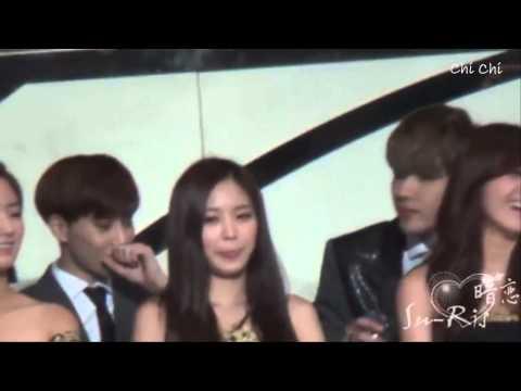 EXO Chen dating BomiTaunton dating Somerset