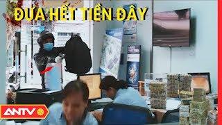 Điểm danh những vụ cướp ngân hàng chấn động Việt Nam | Hành trình phá án 2019 | ANTV