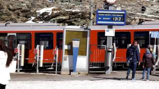 Zermatt: Voyage into the Swiss Alps