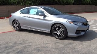 2016 Honda Accord Coupe San Antonio, Austin, Houston, Boerne, Dallas, TX H161558
