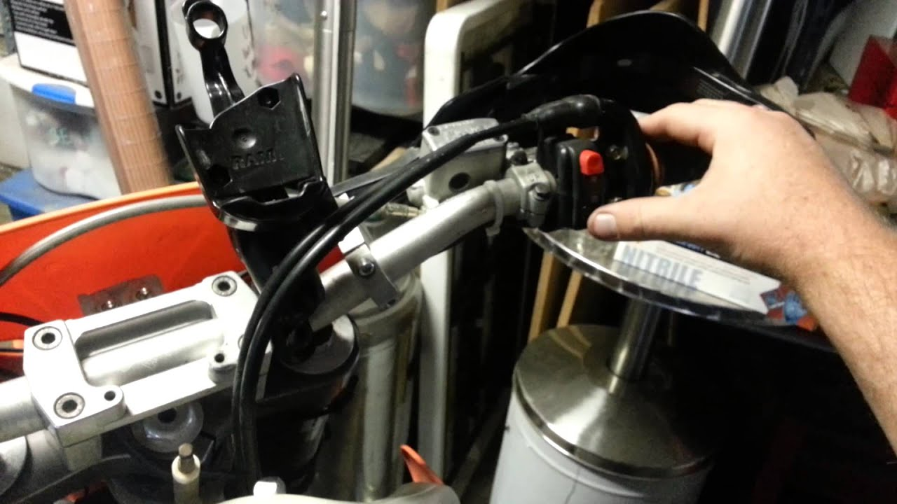hight resolution of 2002 ktm 520 exc battery swap 2 2