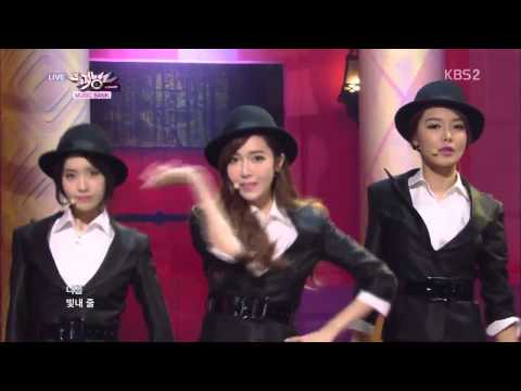 [Live HD] Mr Mr - Girl's Generation (SNSD)소녀시대 (Comeback Stage -  140307)