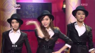 ... [live hd] mr - girl's generation (snsd)소녀시대 (comeback stage 140307) m...
