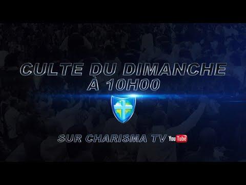 CULTE DU DIMANCHE 28/03/2021