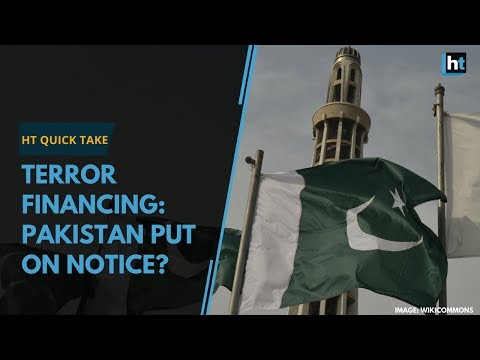 HT Quick Take: Pakistan on notice over terror financing- What exactly happened at FATF?
