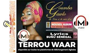 Lyrics ~SUNU SENEGAL~CoumbaGawlo