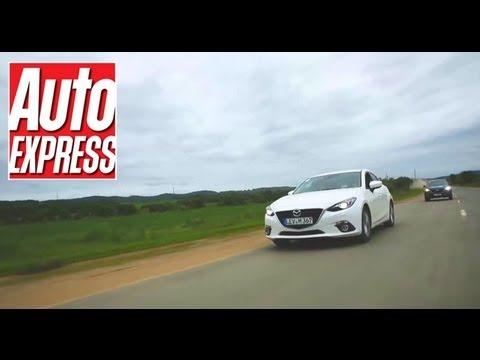 Mazda Mazda3 2019 Price list (DP & Monthly) & Promo