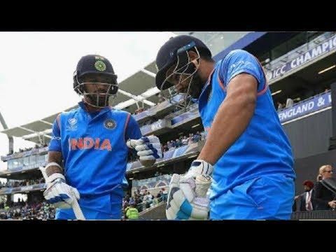 LIVE India vs Sri Lanka 1st ODI : First India Betting against Sri Lanka || Rohit sharma