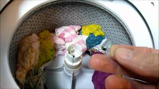 Kenmore washing machine- won't agitate (DIY, fix, replace)