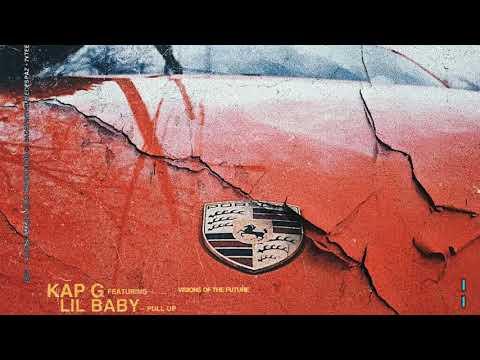 Kap G - Pull Up ft. Lil Baby (Lyrics in Description)