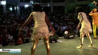 Meiway en concert live / Adibebe