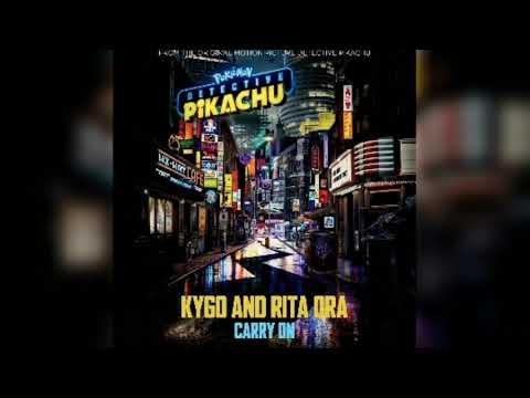 Kygo, Rita Ora - Carry On (1 Hour Version)(Lyrics In Description)