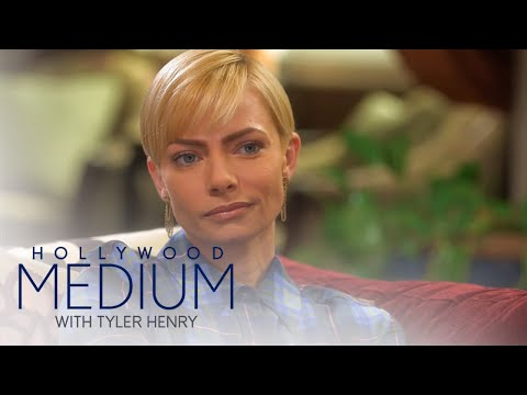 Jaime Pressly Connects With Brittany Murphy  Hollywood Medium with Tyler Henry  E!