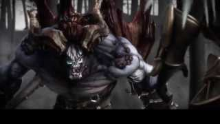 LITERAL Darksiders 2 Trailer sub ITA