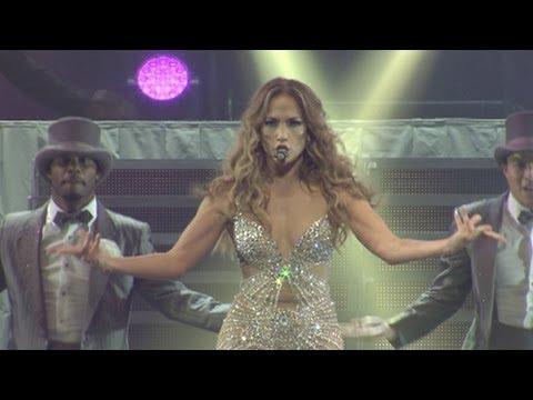 Jennifer Lopez, Enrique Iglesias on Tour